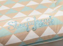 Sleepyhead Deluxe Cover Love Triangle
