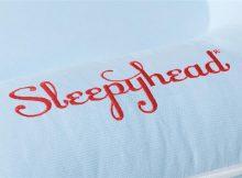 Sleepyhead Grand Cover Celestial Blue