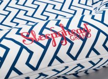 Sleepyhead Grand Cover Love Links