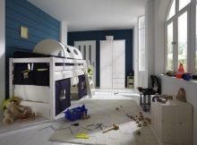 Thijs Halfhoogslaper + Koepel + Speeltent Wit / Blauw