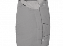 Universele voetenzak Maxi-Cosi Concrete Grey