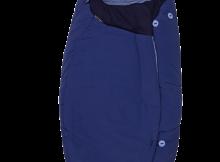 Universele voetenzak Maxi-Cosi River Blue