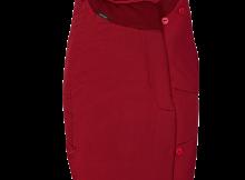 Universele voetenzak Maxi-Cosi Robin Red