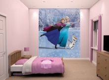 Walltastic Fotobehang Small Disney Frozen Dancing