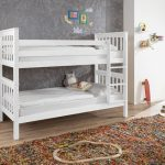 Wicky Stapelbed Wit – kleur: Wit – Beds and More