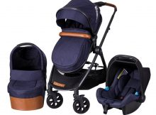 X-Adventure Kinderwagen Xline S Royal